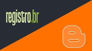 Configurar domínio do Registro BR no Blogger