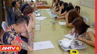 An ninh ngày mới hôm nay | Tin tức 24h Việt Nam | Tin nóng mới nhất ngày 11/08/2019 | ANTV