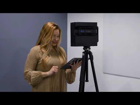 Matterport Pro2 Camera