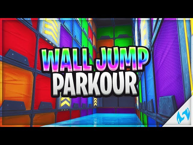 RAINBOW WALL JUMPER
