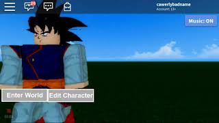 Playing Roblox On Mobile