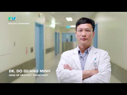 Urology Department – FV Hospital