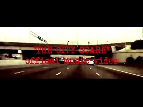 """Empty Sails- Music Video Trailer """"The City Scare"""""""