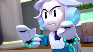Mega Man: Fully Charged - Episode 13 Preview