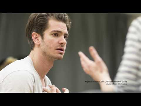 A report on the quote from harper pitt from angels in america