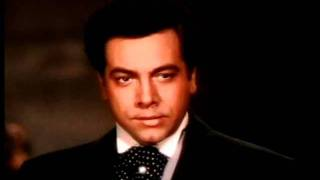 YouTube video E-card Mario Lanza Puccini Turandot Nessun Dorma