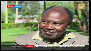 Case Files: The Story of J.M Kariuki Part 3 11/12/2016