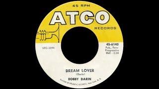 [1959] Bobby Darin • Dream Lover