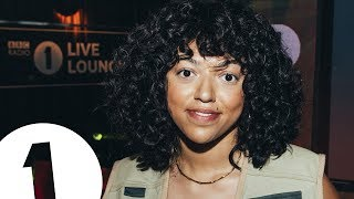 Mahalia   Simmer In The Live Lounge