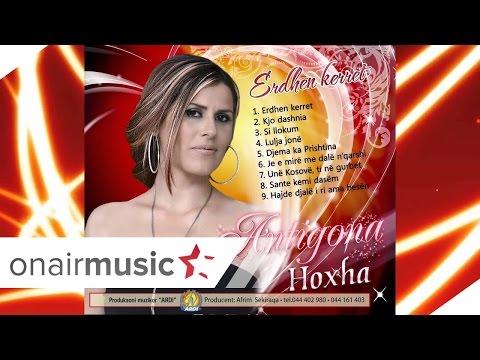 Antigona Hoxha - Sonte kemi dasem