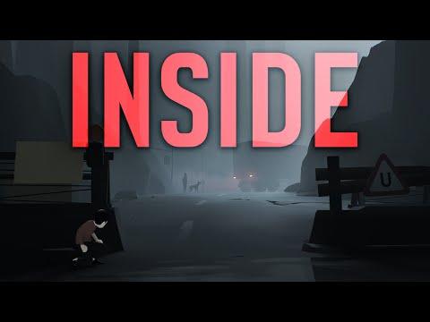 Inside Walkthrough - Das Experiment | #009 | Gronkh by gronkh Game