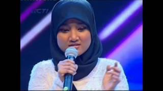 FATIN SHIDQIA   PUMPED UP KICKS (Foster The People) BOOTCAMP 2   X Factor Indonesia