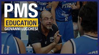 PMS Education – Lezione 7: Giovanni Lucchesi