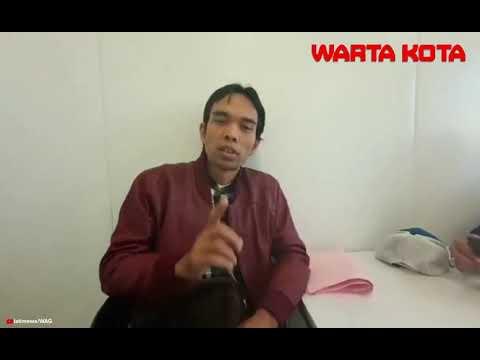 Video Klarifikasi Alasan Ustaz Abdul Somad Mundur dari PNS