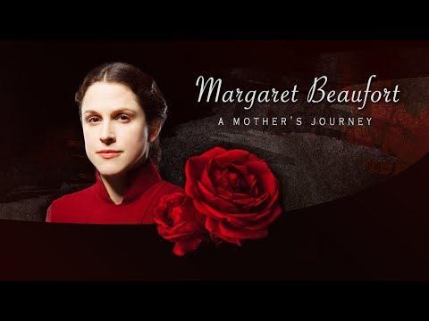 Margaret Beaufort - Série A Rainha Branca (áudio em inglês)