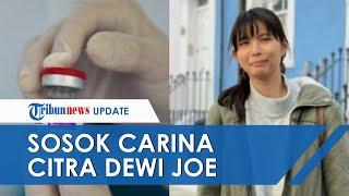 Sosok Carina Citra Dewi Joe, Peneliti asal Indonesia yang Jadi Pemilik Hak Paten Vaksin AstraZeneca