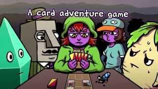 videó Card City Nights
