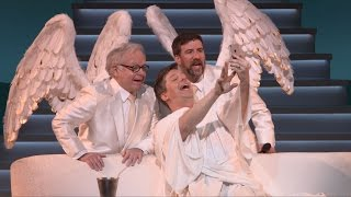 An Act of God Starring Sean Hayes