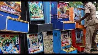 Do not try to gamble in the following Nairobi's neighborhoods