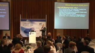 A Global Forecast -  Part 1 of 5