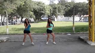 FitDance  Jerry Smith Casalzin Coreografia Gêmeas Da Dança