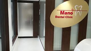 Dental Clinic Interiors @ Kanyakumari