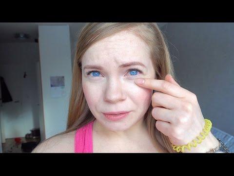 Что с моими глазами?! 👀