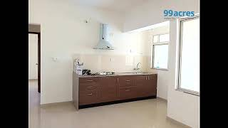 2 BHK,  Residential Apartment in Eon Free Zone