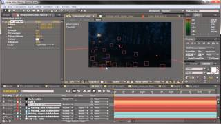 VFX Breakdown - Slender