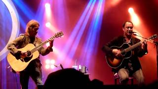 Dave Matthews and Tim Reynolds Gaucho 9/23/2012 Life is Good Festival Canton, MA