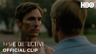True Detective Season 1: Episode #3 Clip - Lawn (HBO)