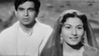 Insaaf Ka Mandir Hai (Video Song)   Amar   Dilip Kumar