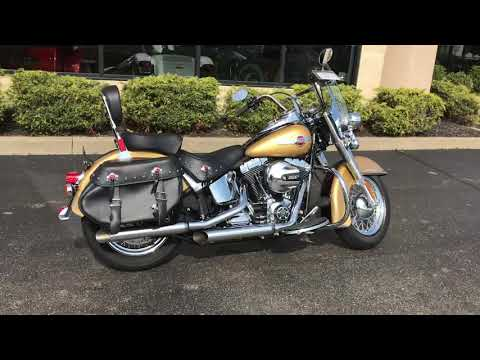 2017 Harley-Davidson Heritage Softail® Classic in North Canton, Ohio - Video 1