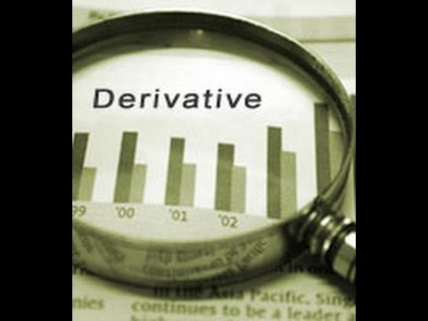 What Is a Derivative? — Explained