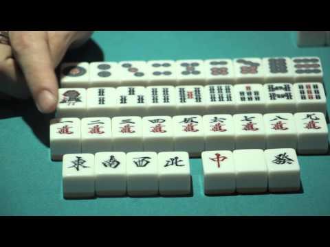 Tuto mahjong (1/6) - Présentation