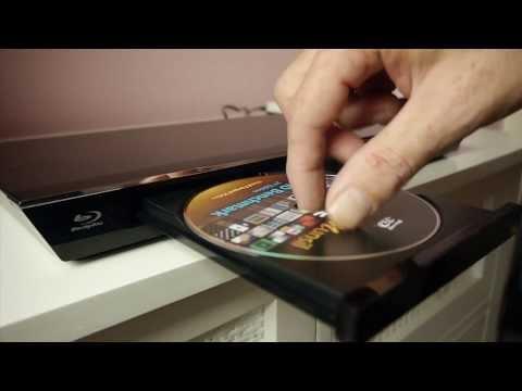 Panasonic DMP-BDT230 3D Blu-ray Player Review