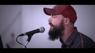"The White Wall Sessions Season 5 Crankshaft  ""Dog Tired and Tryin'"""