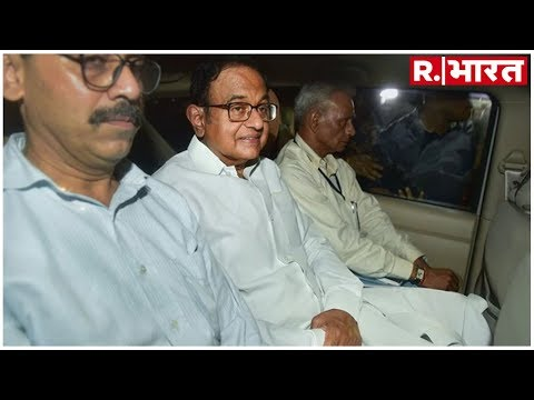 कांग्रेस नेता पी चिदंबरम को लगा एक और झटका, दिल्ली की CBI कोर्ट ने पांच दिन बढ़ाई रिमांड