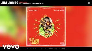Jim Jones - Election (Audio) ft. Marc Scibilia, Juelz Santana