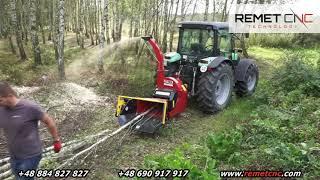 Štiepkovač RT 720R