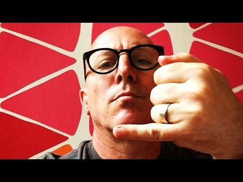 Maynard James Keenan Interview – Remarkable Podcast (October 2016)