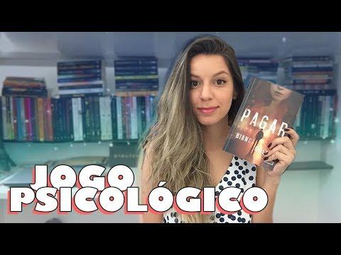 JOGO PSICOLÓGICO: CONTAS A PAGAR - Bianca Gulim | Memórias de uma Leitora
