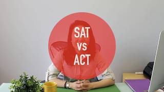 [Video] SAT vs ACT
