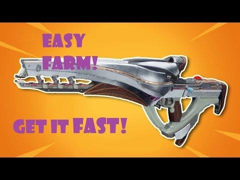 FASTEST CATALYST FARMING METHOD!! UPDATED - смотреть онлайн