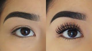 How To Make Your Eyelashes Appear Longer | Tips & Tricks - Video Youtube