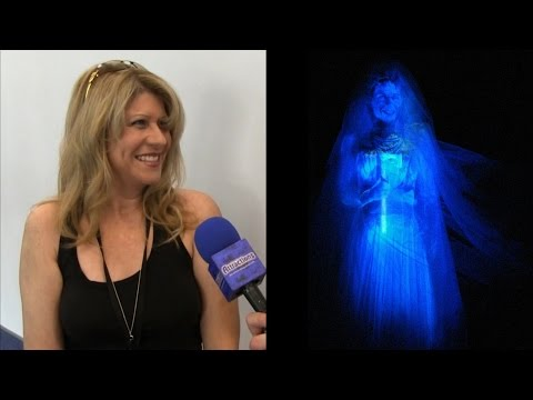 Sample video for Kat Cressida