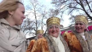 Крымская весна 2016. Крымчане о России