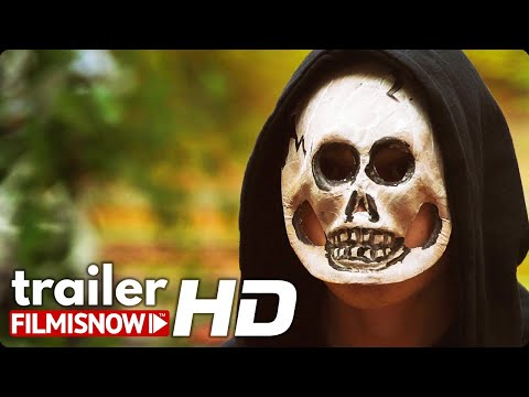 Halloween Party Trailer