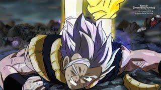 "Dragon Ball Heroes Capitulo 8: ""El Saiyajin Ultra Instinto Vuelve a Aparecer"""