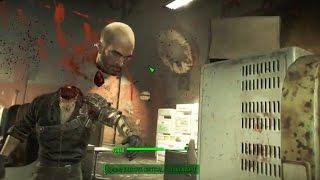 Fallout 4 - Phần 6: Bắn đứt đầu con trùm bố láo
